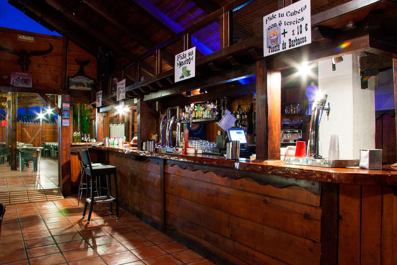 Restaurante Mesón JR Granada