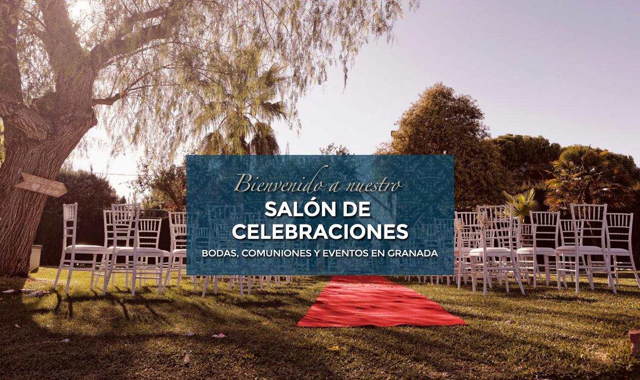 Salon Celebraciones Mesón JR
